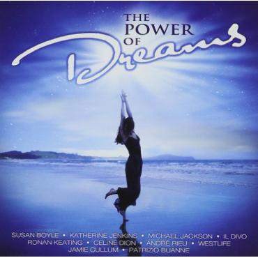 The Power of Dreams - Various Production