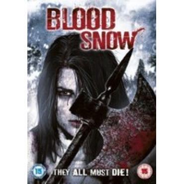 BLOOD SNOW - MOVIE