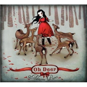 Oh Deer - Adrienne Pierce