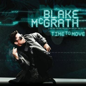 Time To Move - Blake McGrath