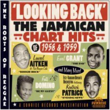 Looking Back The Jamaican Chart Hits 1958 & 1959 - Various Production