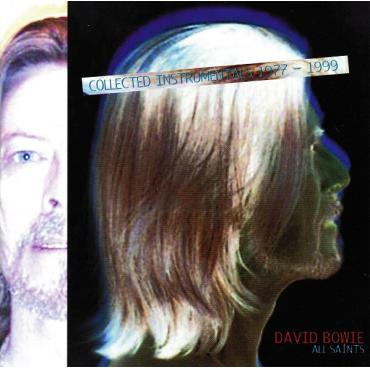 All Saints (Collected Instrumentals 1977-1999) - David Bowie