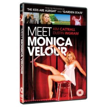 MEET MONICA VELOUR - MOVIE