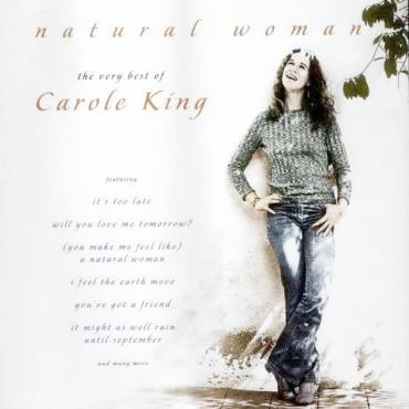 Natural Woman, The Very Best Of Carole King - Carole King