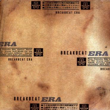 Breakbeat Era - Breakbeat Era