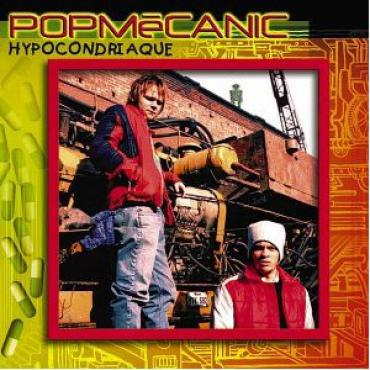 Hypocondriaque - Popmécanic