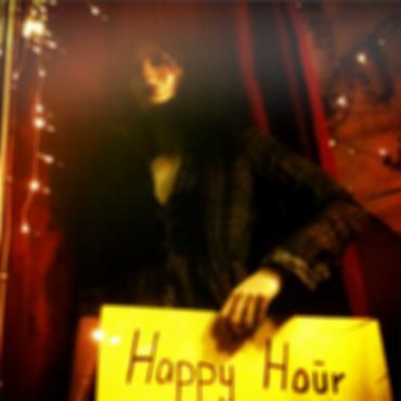 Happy Hour - Richard A Ingram