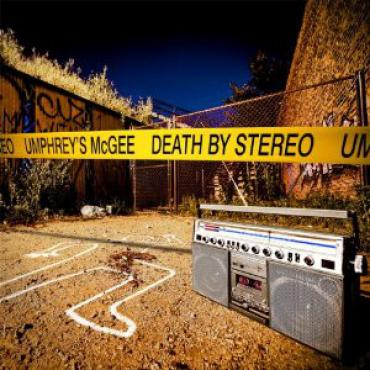 Death By Stereo - Umphrey's McGee
