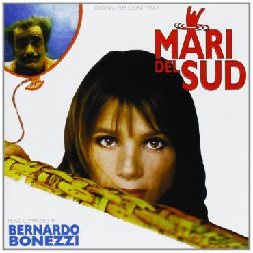 Mari Del Sud - Bernardo Bonezzi