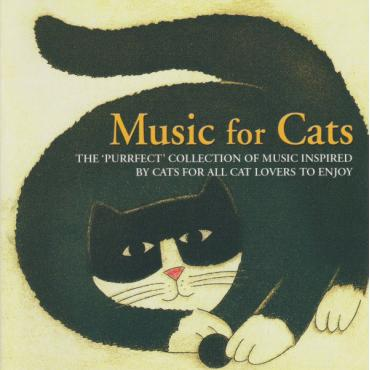 Music For Cats - Various Production