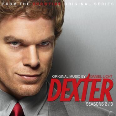 Music From The Showtime Original Series Dexter Seasons 2 / 3 - Daniel Licht