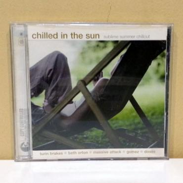 Chilled In The Sun (Sublime Summer Chillout) - Various Production