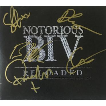 Notorious: Reloaded - Buried In Verona