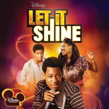 LET IT SHINE - OST