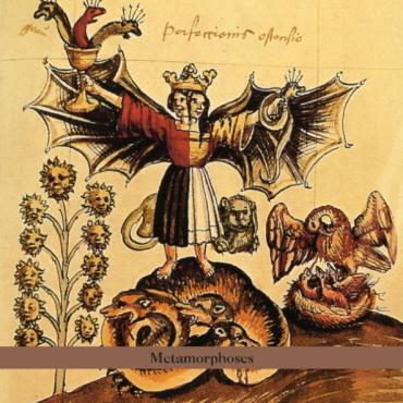 Metamorphoses - Bester Quartet