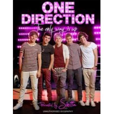ONLY WAY IS UP - One Direction