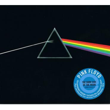 The Dark Side Of The Moon • Experience Edition - Pink Floyd