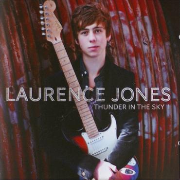Thunder In The Sky - Laurence Jones