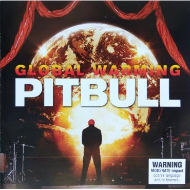 Global Warming - Pitbull