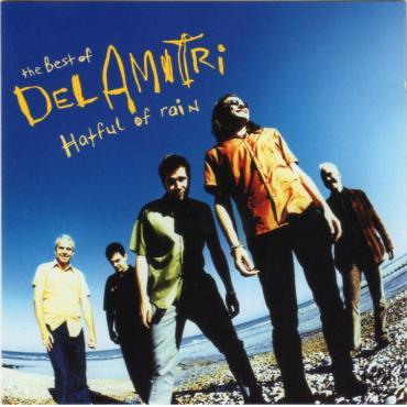 Hatful Of Rain (The Best Of) - Del Amitri