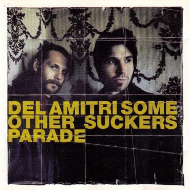 Some Other Sucker's Parade - Del Amitri