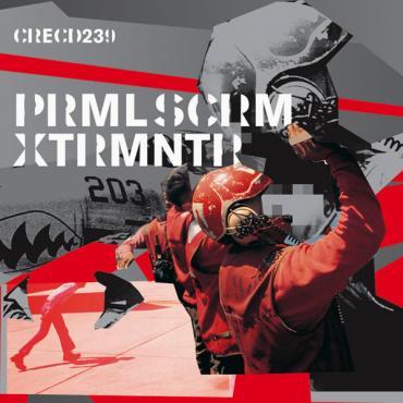 Exterminator (XTRMNTR) - Primal Scream