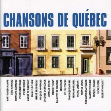 Chansons De Québec - Various Production