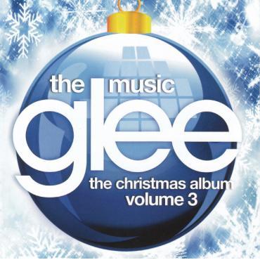 Glee: The Music, The Christmas Album Volume 3 - Glee Cast