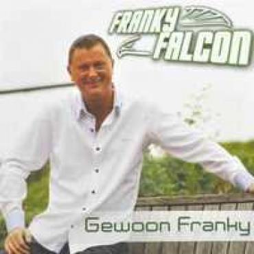 GEWOON FRANKY - FRANKY FALCON