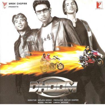 Dhoom  - Pritam Chakraborty