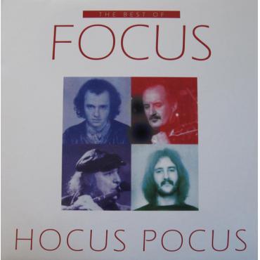 Hocus Pocus - The Best Of Focus - Focus