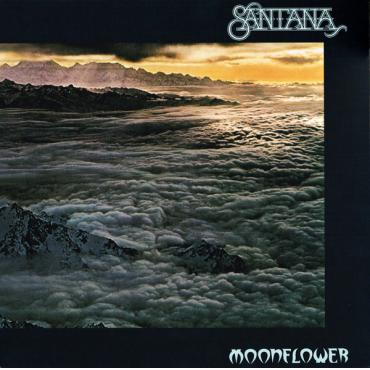 Moonflower - Santana