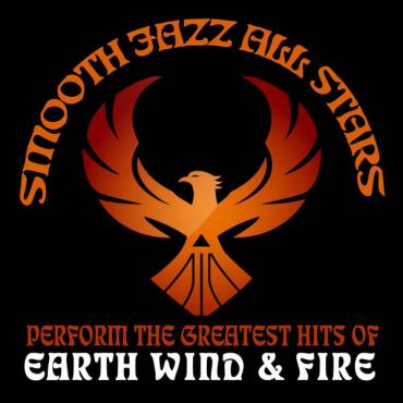 Smooth Jazz Tribute To Earth, Wind And Fire - The Smooth Jazz All Stars