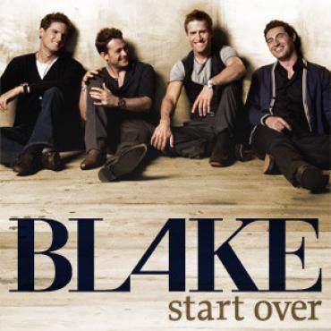 Start Over - Blake