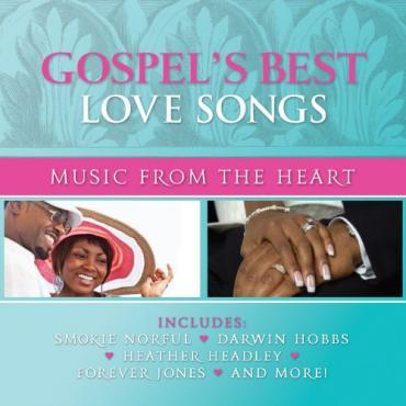 GOSPEL'S BEST LOVE SONGS - V/A