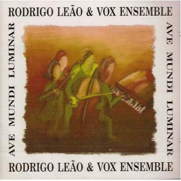 Ave Mundi Luminar - Rodrigo Leão & Vox Ensemble