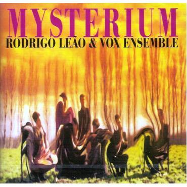 Mysterium - Rodrigo Leão & Vox Ensemble