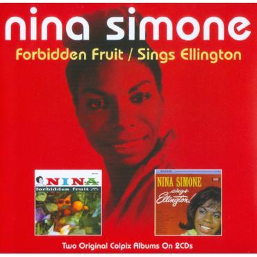 Forbidden Fruit / Sings Ellington - Nina Simone