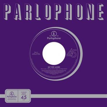 Laura / Marilyn - Bat For Lashes