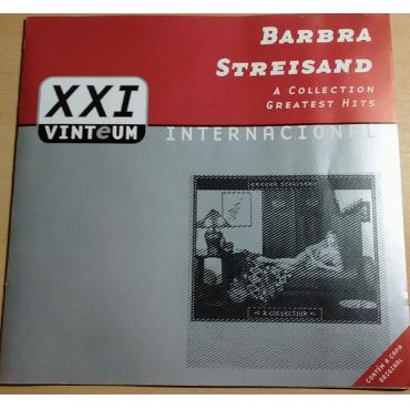 A Collection Greatest Hits...And More - Barbra Streisand