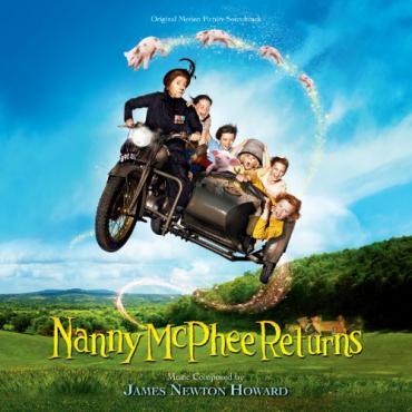 Nanny McPhee Returns - James Newton Howard