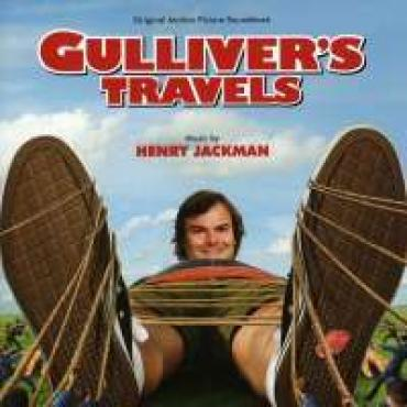 GULLIVERS TRAVELS - OST