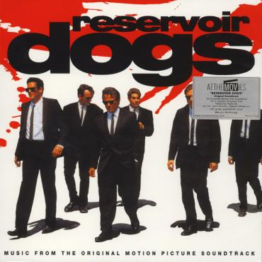 Reservoir Dogs (Music From The Original Motion Picture Soundtrack) - Various