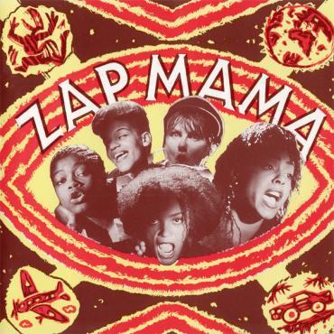 Zap Mama - Zap Mama