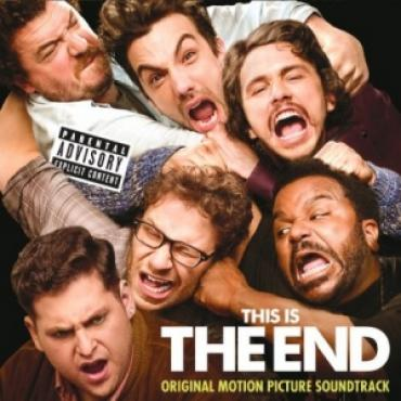 THIS IS THE END - OST