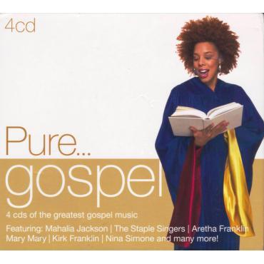Pure Gospel - Various