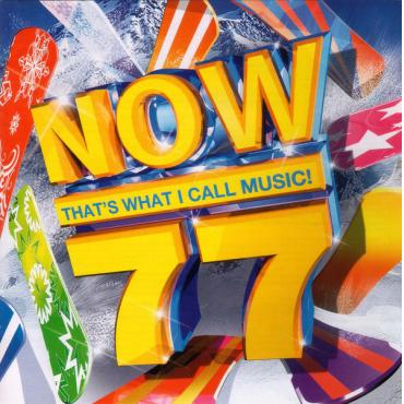 Now That's What I Call Music! 77 - Various Production