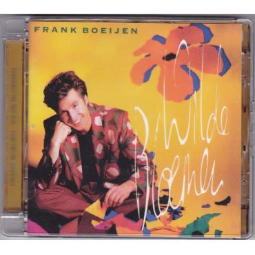 Wilde Bloemen - Frank Boeijen