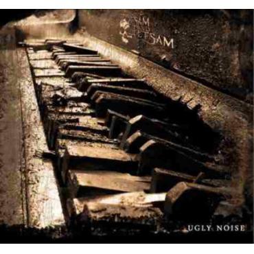 Ugly Noise - Flotsam And Jetsam