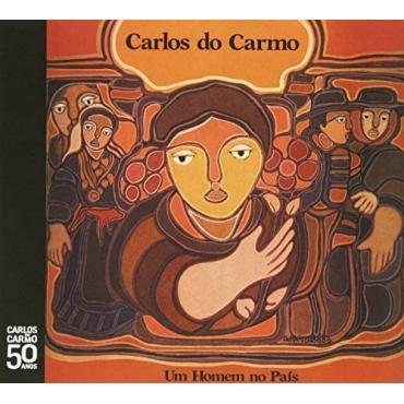 Um Homem No País - Carlos Do Carmo